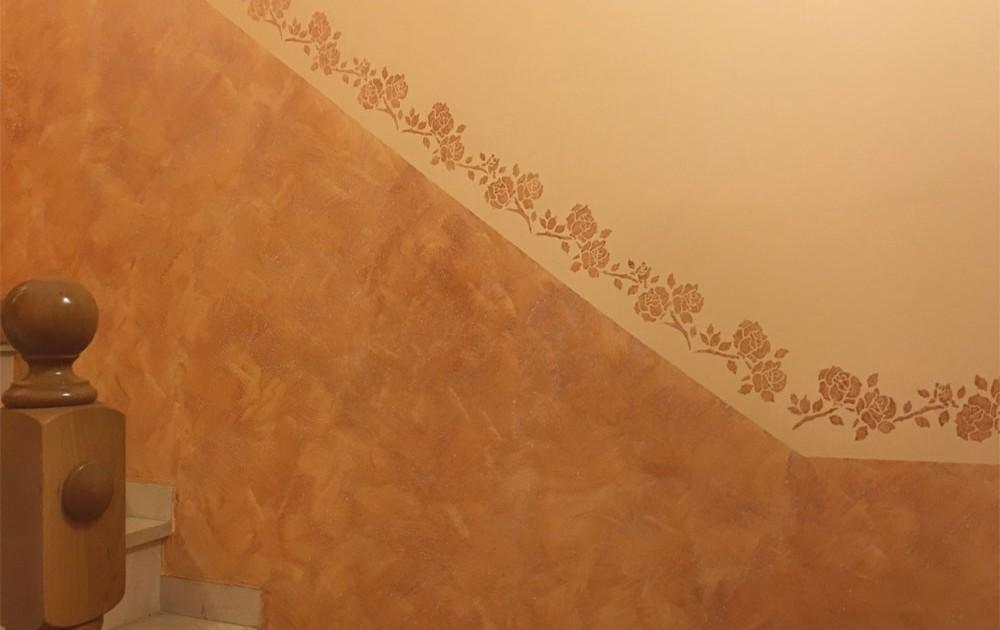 pintura decorativa barcelona
