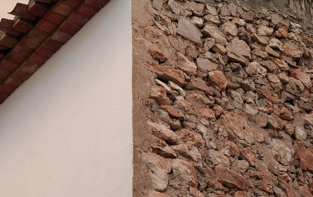 pintura en fachadas en barcelona