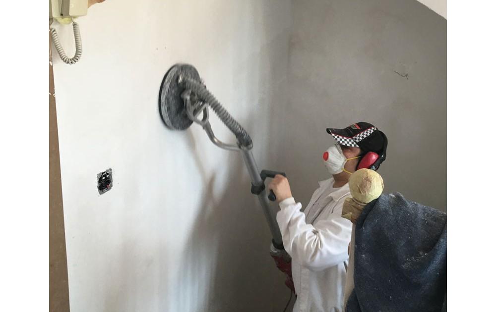 pintura interiores barcelona
